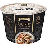Y)(P)황제컵밥 상품