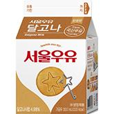 서울)달고나우 상품
