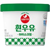 서)우유미니컵 상품